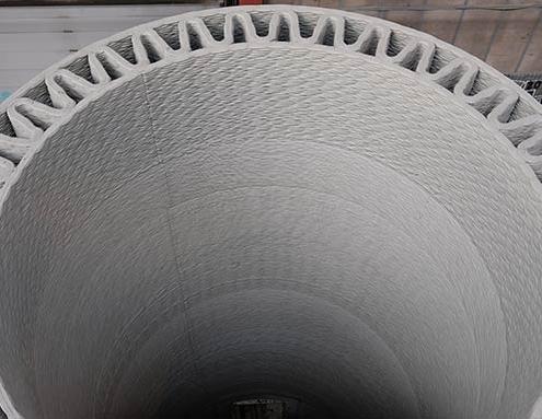 LafargeHolcim en proyecto de impresión en 3D de molinos eólicos