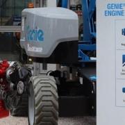 """Nuevo motor Fase V Genie® con innovadora tecnología de """"confort para el operario"""""""