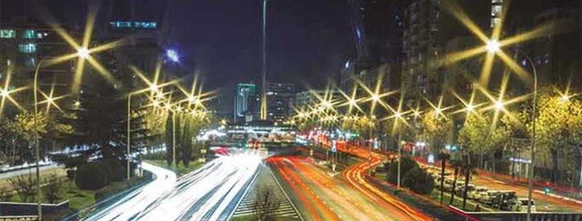Informe sectorial ACEX: España, a la cola en conservación de carreteras