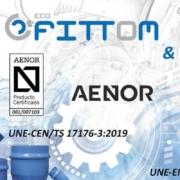 Molecor, primera empresa en conseguir la Certificación UNE-EN 17176