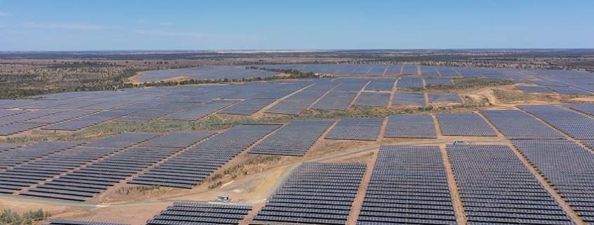 GRS firma un nuevo contrato para la construcción de 50MW en España