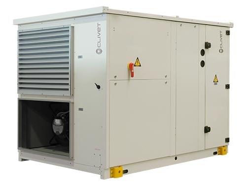 Nueva unidad de renovación de aire ZEPHIR ³ de Clivet