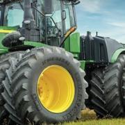 Agricultura sostenible, la elección de los neumáticos marca la diferencia