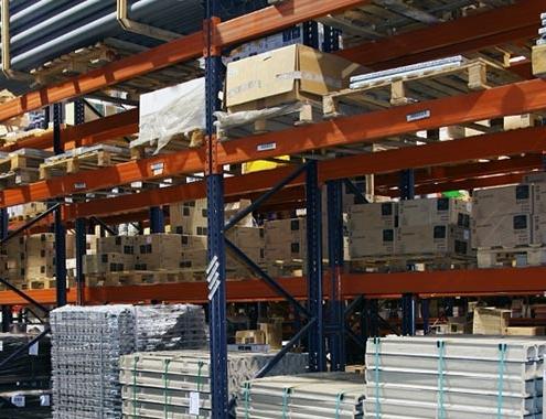 BdB pone en marcha un nuevo centro logístico en Castellón