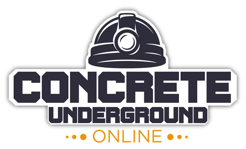 Congreso Concrete Underground ONLINE