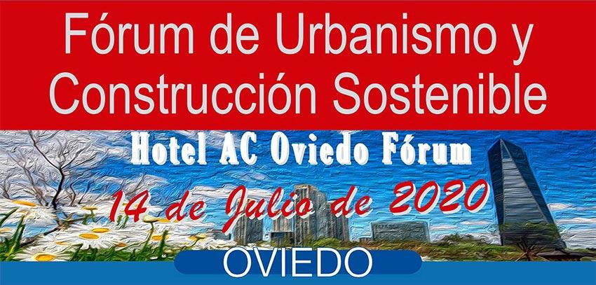 Fórum de Urbanismo y Construcción Sostenible