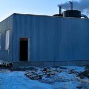 Más de 13MW de potencia de HIMOINSA en el Ártico