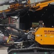 KMMB entrega un vagón Klemm KR 801-3GS a Miramar Gunitados S.A.