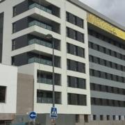 Las soluciones ISOVER en un nuevo proyecto residencial en Sevilla Este