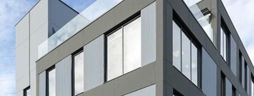 Nace VIVIALT, la Asociación de Fabricantes de Viviendas Industrializadas de Hormigón en Altura