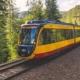 Bombardier entrega los dos primeros tranvías FLEXITY a Karlsruhe