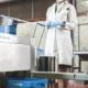 Torsa frabrica primer sistema certificado desinfección paquetería por calor