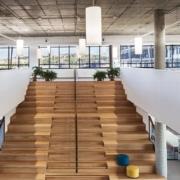 El Campus de Sevilla de la Universidad Loyola obtiene LEED Platino