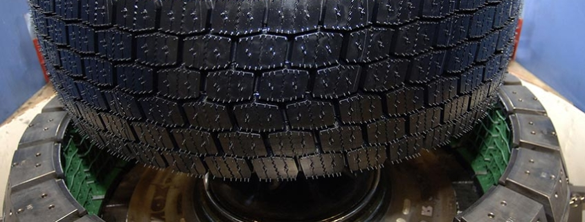 10 millones de neumáticos renovados en Michelin Valladolid