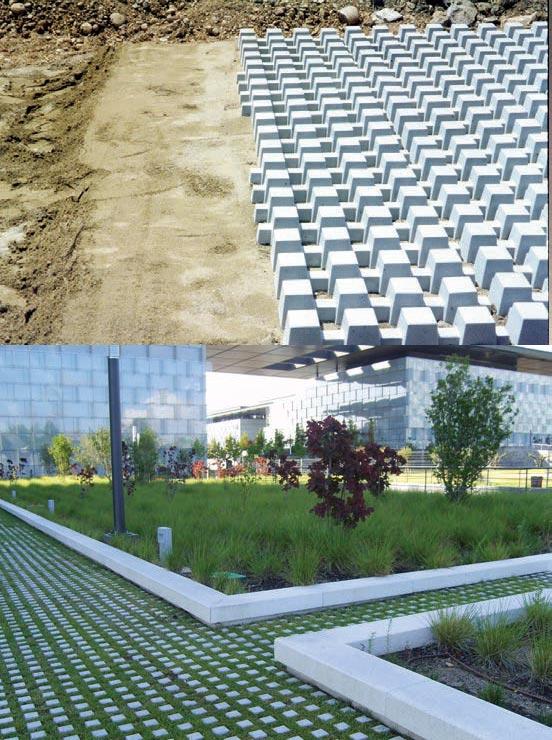 Ciudades esponja: soluciones con prefabricados de hormigón Fig.2u-81-ciudades-esponja-fig12 y 13