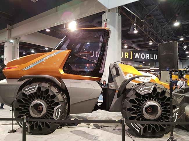 Nuevas tecnologías, productos y maquinaria, así fue nuestra experiencia CONEXPO 2020 - 3