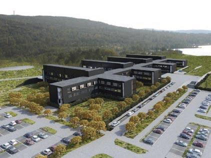 Soluciones Sika para la construcción industrializada más rápida 3