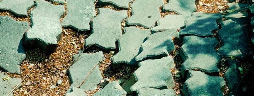 Reparación de pavimentos con resinas de poliuretano