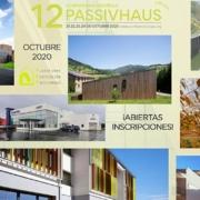 12ª Conferencia Plataforma de Edificación Passivhaus más internacional