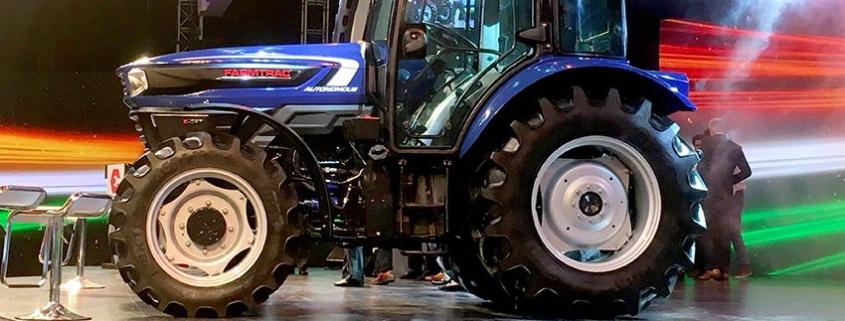 Los vehículos y los neumáticos del futuro van de la mano