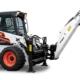 Nuevo implemento de retroexcavadora para cargadoras compactas Bobcat
