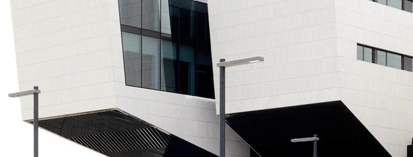 Hospital General de Collado Villalba , funcionalidad, diseño e innovación