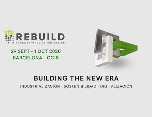 Thermor y ACV presentan novedades en Rebuild 2020