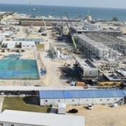La construcción de la desalinizadora Al Khobar 1 al 90%