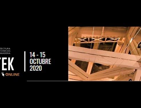Arquitectos de prestigio internacional en el congreso online Egurtek 2020