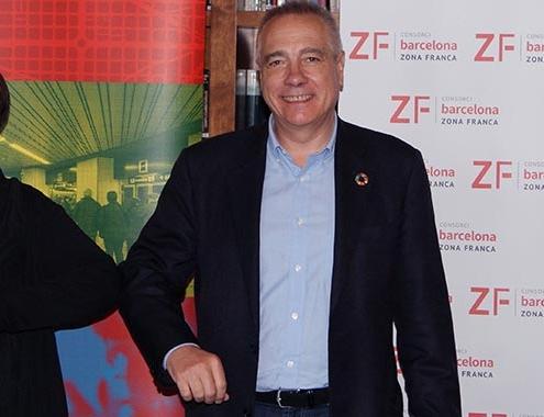 TMB y el Consorci de la Zona Franca impulsan el hidrógeno como energía