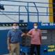 MAXBER recibe las dos primeras Genie® GS-4655 de España