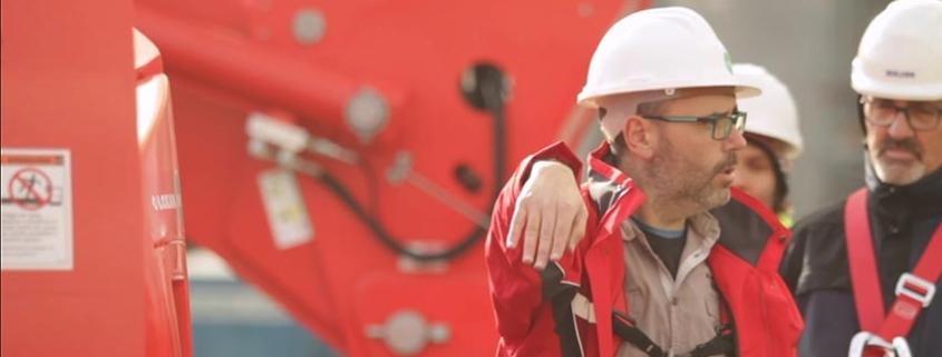 LoxamHune supera auditorías certificación de Calidad y Medio Ambiente