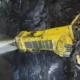 Nueva versión para túneles de los martillos SB de Epiroc