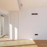 Primer edificio plurifamiliar certificado Passivhaus de Galicia