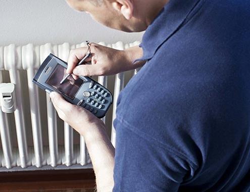 Hogares ahorrarán con instalación de repartidores de coste de calefacción