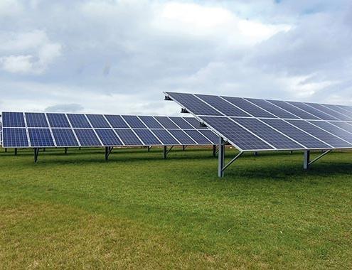 «100% Renewable Europe»: El sol principal fuente de energía en 2030