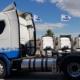 TLX incorpora cuatro vehículos Scania propulsados por gas natural licuado