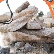 Doosan lanza la serie HB de nuevos martillos hidráulicos
