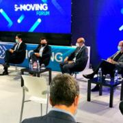 Tendencias y nuevas soluciones en movilidad urbana en S-MOVING 2020