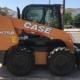 Primeras minicargadoras CASE serie B en el mercado español