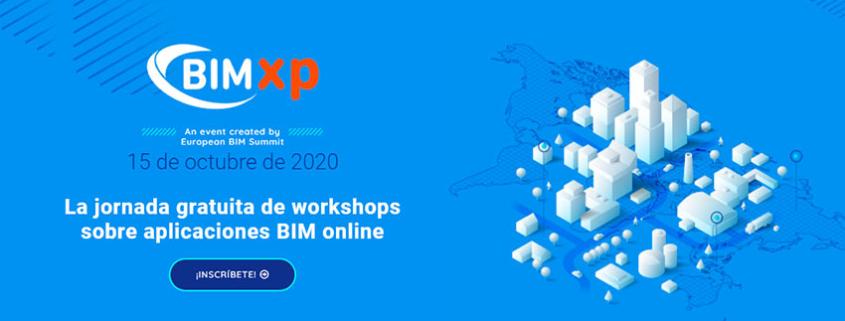 El European BIM Summit 2020 abre sus puertas