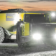 Epiroc realiza operaciones de cero emisiones en el desierto subártico