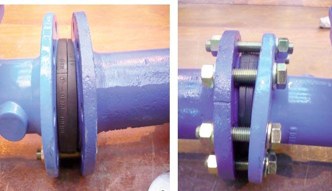 Aplicación de válvulas agrupadas en redes de agua - Fig 10