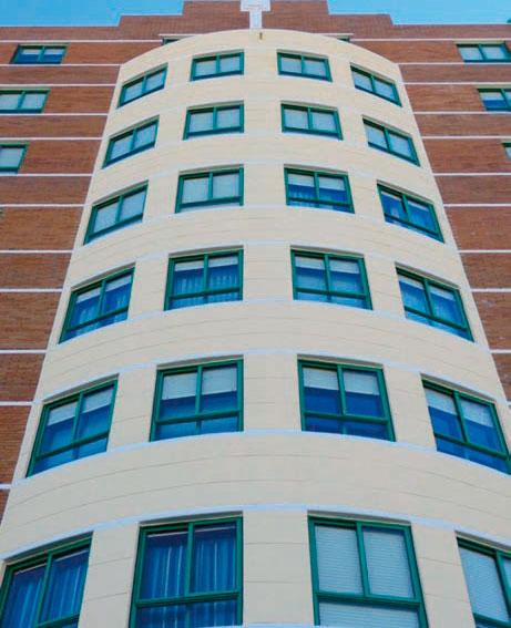 Soluciones Sika para la envolvente del edificio en obra nueva y rehabilitación - 4