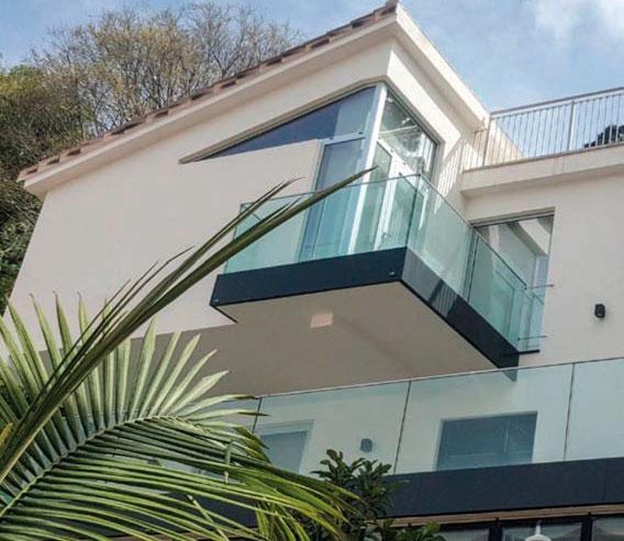 Soluciones Sika para la envolvente del edificio en obra nueva y rehabilitación - 5