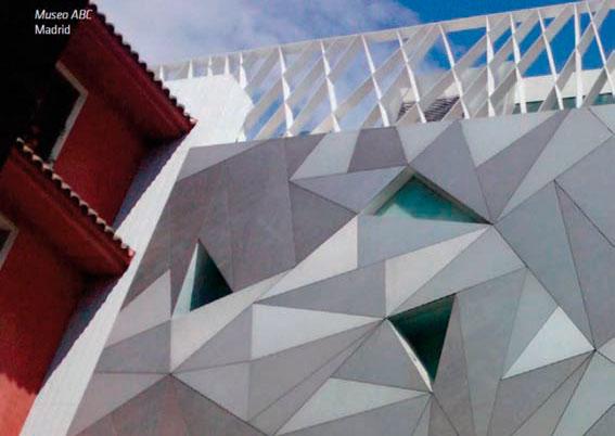 Soluciones Sika para la envolvente del edificio en obra nueva y rehabilitación - 6