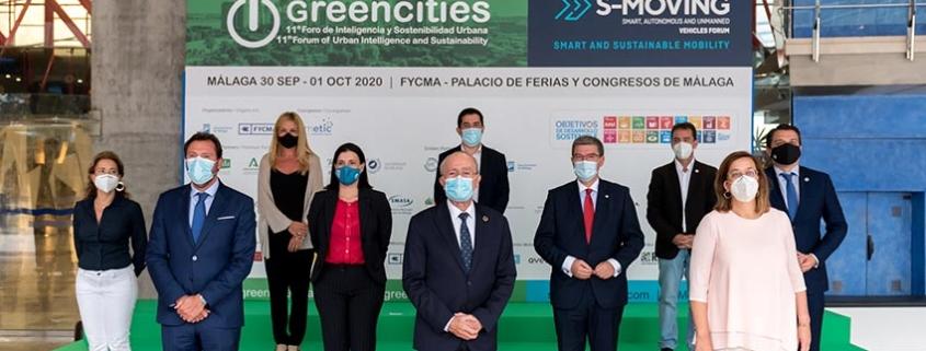 Esfuerzos para el desarrollo de ciudades y municipios más sostenibles
