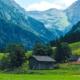 Seminario riesgos naturales y cambio climático en zonas de montaña