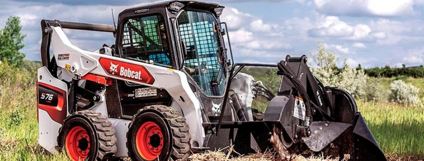 La nueva serie R revoluciona el diseño de las cargadoras Bobcat