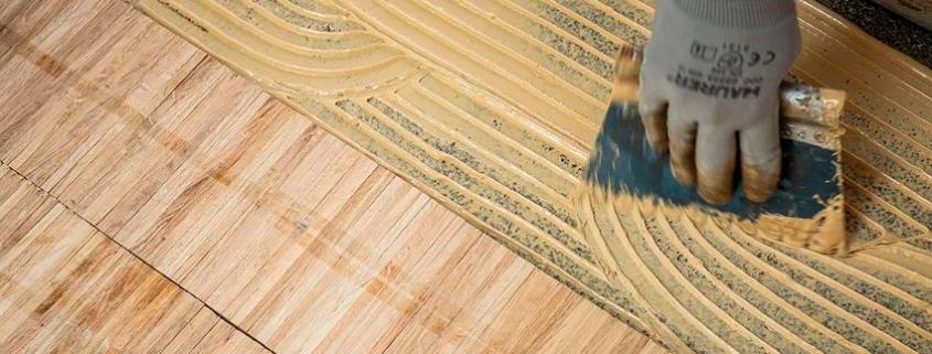 Soluciones de Mapei en impermeabilizantes y consolidantes para madera